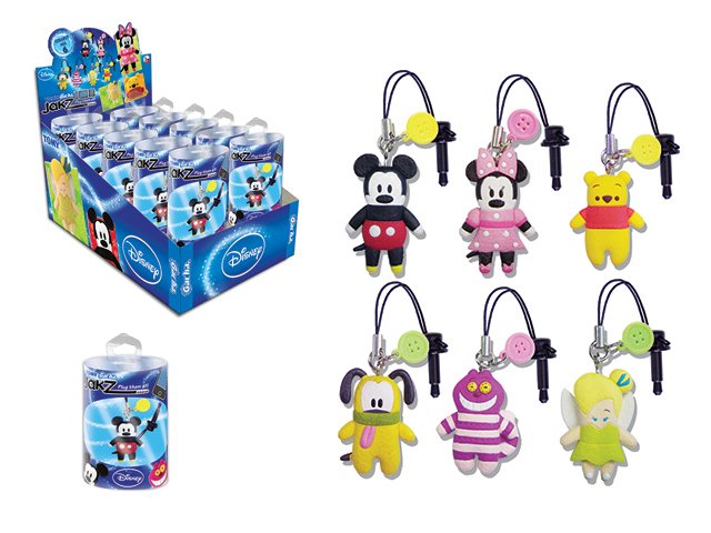 Друзья Disney T8211EU1 Pocket money